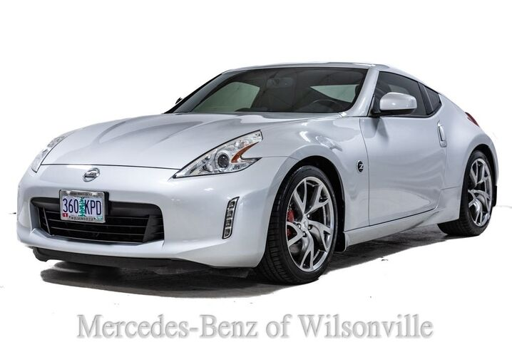 2013 Nissan 370Z Touring Portland OR