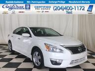 2013 Nissan Altima * SEDAN * BLUETOOTH * PUSH BUTTON START * Portage La Prairie MB