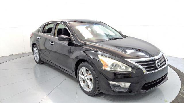 2013 Nissan Altima 2.5 Dallas TX