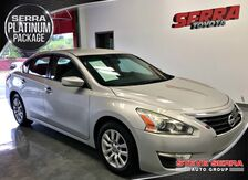 2013_Nissan_Altima_2.5_ Decatur AL