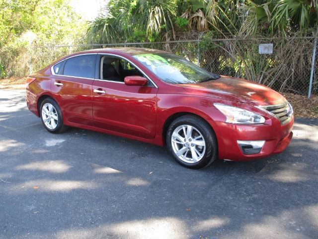 2013 Nissan Altima 2.5 Gainesville FL