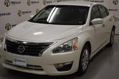 2013_Nissan_Altima_2.5_ Kansas City MO