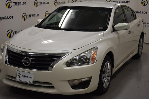 2013 Nissan Altima 2.5 Kansas City MO