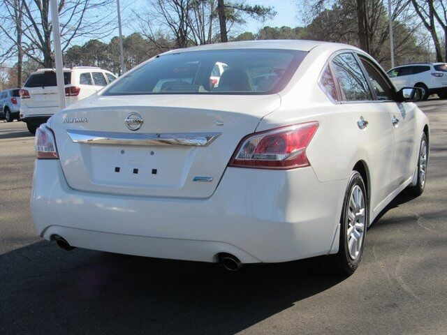 2013 Nissan Altima 2.5 S Youngsville NC