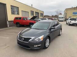 2013_Nissan_Altima_2.5 S Auto_ Cleveland OH