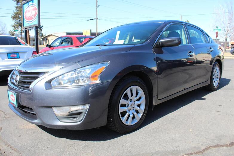 2013 Nissan Altima 2.5 S Bend OR