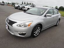 2013_Nissan_Altima_2.5 S_ Burlington WA