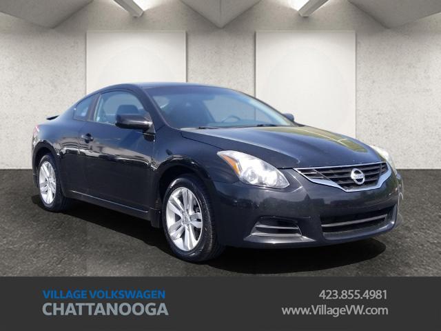 2013 Nissan Altima 2.5 S Chattanooga TN