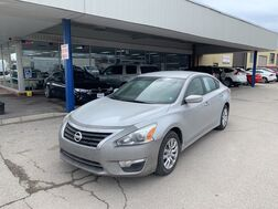 2013_Nissan_Altima_2.5 S_ Cleveland OH