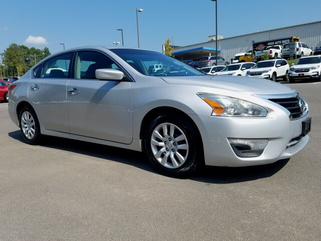 2013 Nissan Altima 2.5 S Chattanooga TN