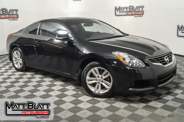2013 Nissan Altima 2.5 S Egg Harbor Township NJ