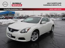 2013_Nissan_Altima_2.5 S_ Glendale Heights IL
