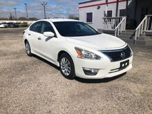 2013_Nissan_Altima_2.5 S_ Houston TX
