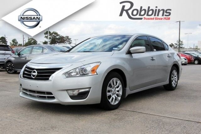 2013 Nissan Altima 2.5 S Houston TX
