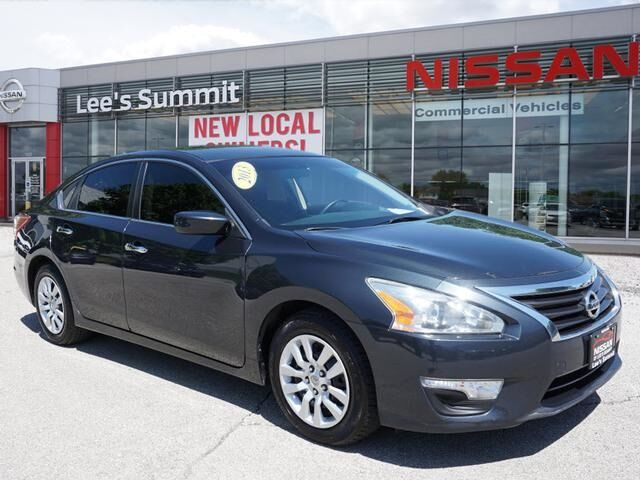 2013 Nissan Altima 2.5 S Lee's Summit MO