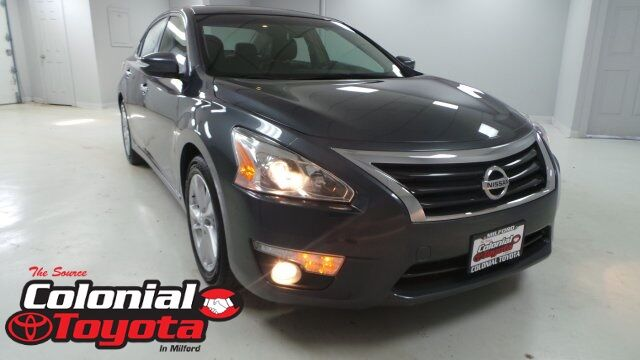 2013 Nissan Altima 2.5 S Milford CT