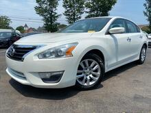 2013_Nissan_Altima_2.5 S_ Raleigh NC