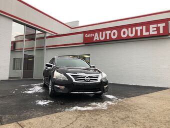 2013_Nissan_Altima_2.5 S_ Richmond KY