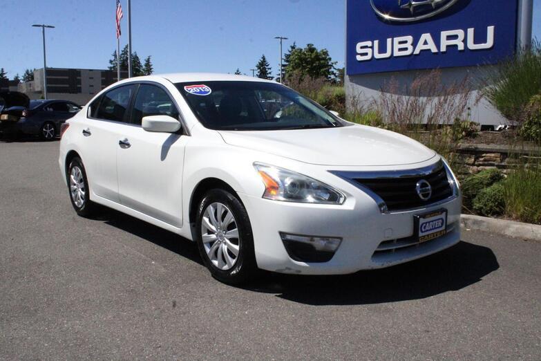 2013 Nissan Altima 2.5 S Seattle WA