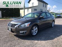 2013_Nissan_Altima_2.5 S_ Woodbine NJ