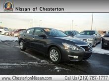 2013_Nissan_Altima_2.5 S_ Chesterton IN