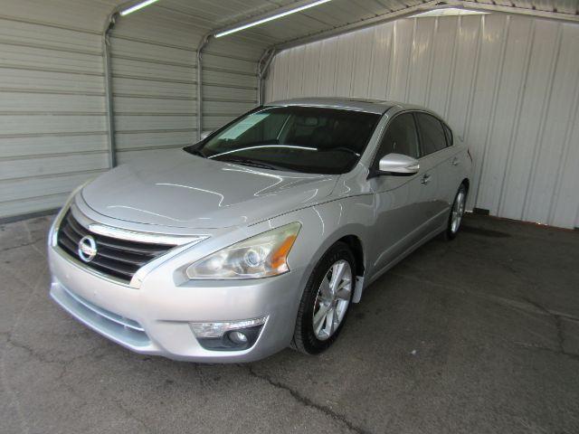 2013 Nissan Altima 2.5 SL Dallas TX