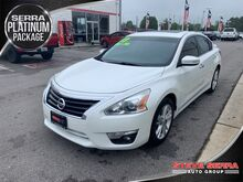 2013_Nissan_Altima_2.5 SL_ Decatur AL