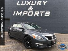 2013_Nissan_Altima_2.5 SL_ Leavenworth KS