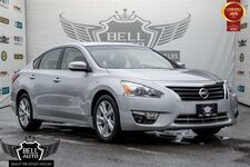2013 Nissan Altima 2.5 SL NAVIGATION SUNROOF LEATHER INTERIOR