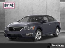 2013_Nissan_Altima_2.5 SL_ Roseville CA