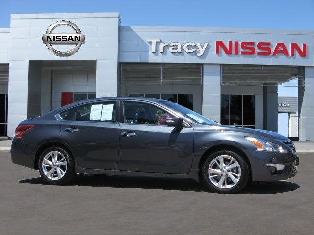2013 Nissan Altima 2.5 SL Tracy CA