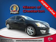 2013_Nissan_Altima_2.5 SL_ Chesterton IN
