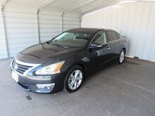 2013_Nissan_Altima_2.5 SV_ Dallas TX