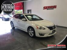 2013_Nissan_Altima_2.5 SV_ Decatur AL