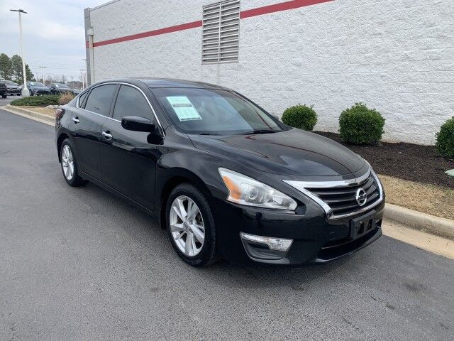 2013 Nissan Altima 2.5 SV Decatur AL