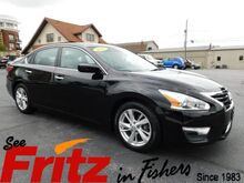 2013_Nissan_Altima_2.5 SV_ Fishers IN