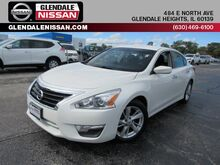 2013_Nissan_Altima_2.5 SV_ Glendale Heights IL