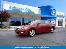2013_Nissan_Altima_2.5 SV_ Johnson City TN