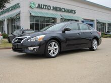 2013_Nissan_Altima_2.5 SV, NAVIGATION, SUNROOF, BACK UP CAMERA, REMOTE ENGINE START, AUXILIARY INPUT, BLUETOOTH CONNECT_ Plano TX