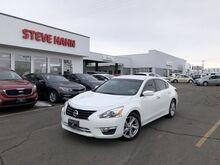2013_Nissan_Altima_2.5 SV_ Yakima WA