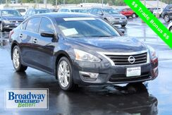 2013_Nissan_Altima_3.5 S_ Green Bay WI