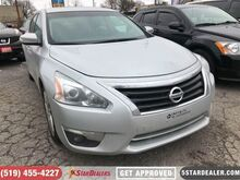 2013_Nissan_Altima_3.5 SL LEATHER ROOF CAM_ London ON