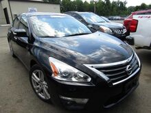 2013_Nissan_Altima_3.5 SV_ Georgetown KY