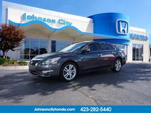 2013_Nissan_Altima_3.5 SV_ Johnson City TN