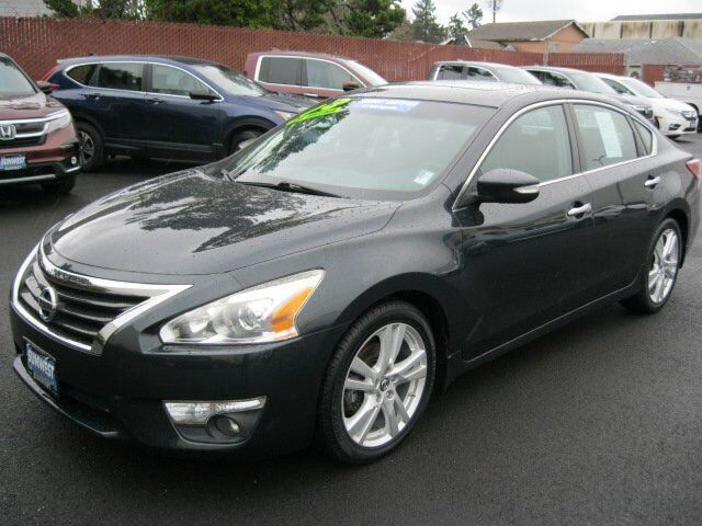 2013 Nissan Altima 3.5 SV Newport OR
