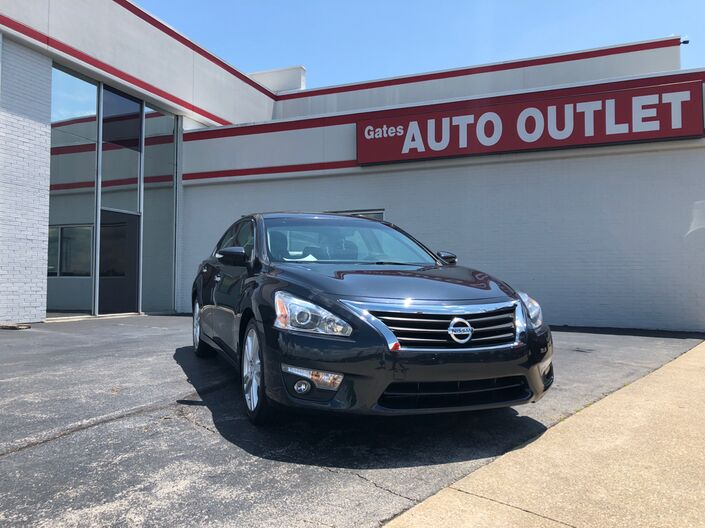2013 Nissan Altima 3.5 SV Richmond KY
