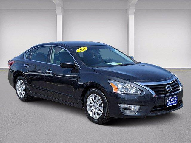 used vehicles medford massachusetts 2013 nissan altima 4dr sdn i4 2 5 s