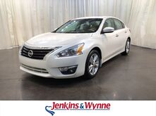2013_Nissan_Altima_4dr Sdn I4 2.5 SV_ Clarksville TN