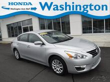 2013_Nissan_Altima_4dr Sdn I4 2.5_ Washington PA