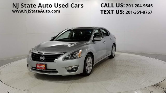 2013 Nissan Altima 4dr Sedan I4 2.5 SL Jersey City NJ